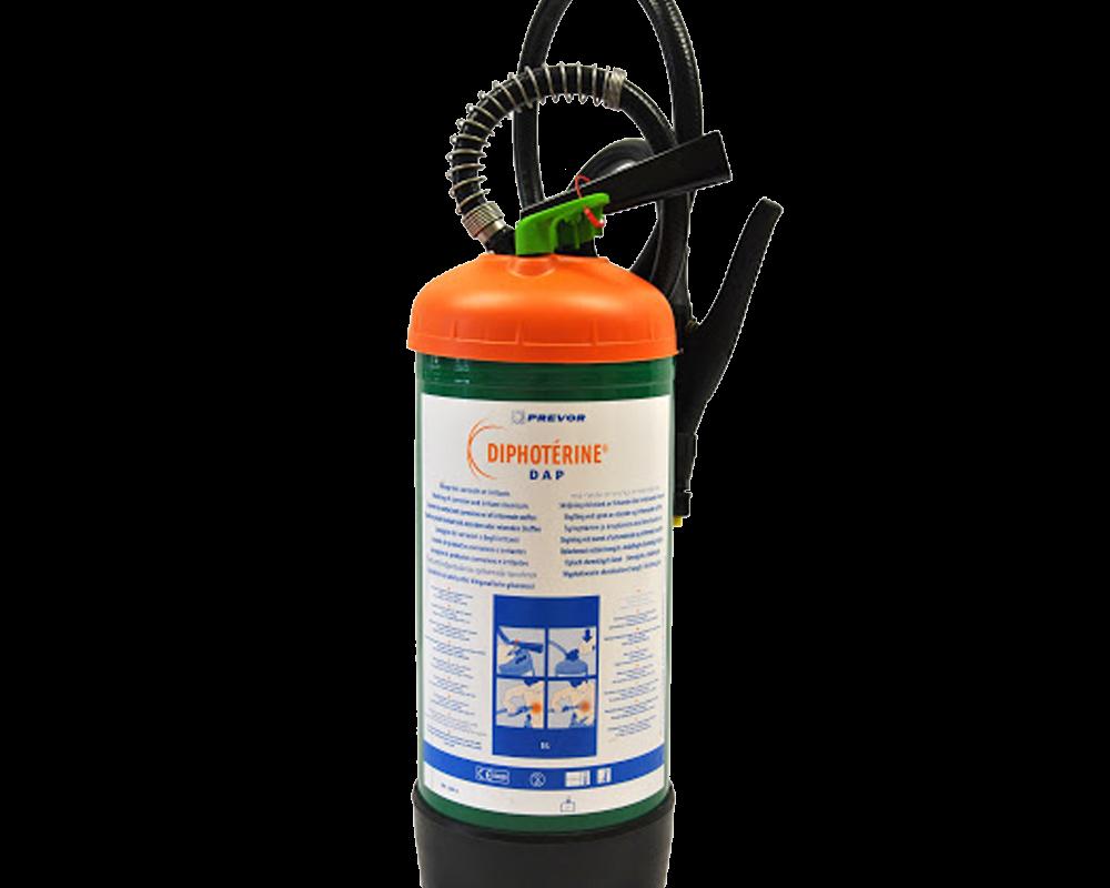 Diphoterine® – DAPD 5 L